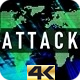 Hacker Attack 4K - VideoHive Item for Sale