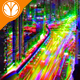 Cyberpunk Neon Photoshop Action - GraphicRiver Item for Sale