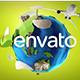 Travel Logo Reveals - VideoHive Item for Sale