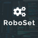 Roboset Integration with Stripe Payment Gateway - CodeCanyon Item for Sale