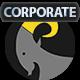 Uplifting Corporate Presentation Background