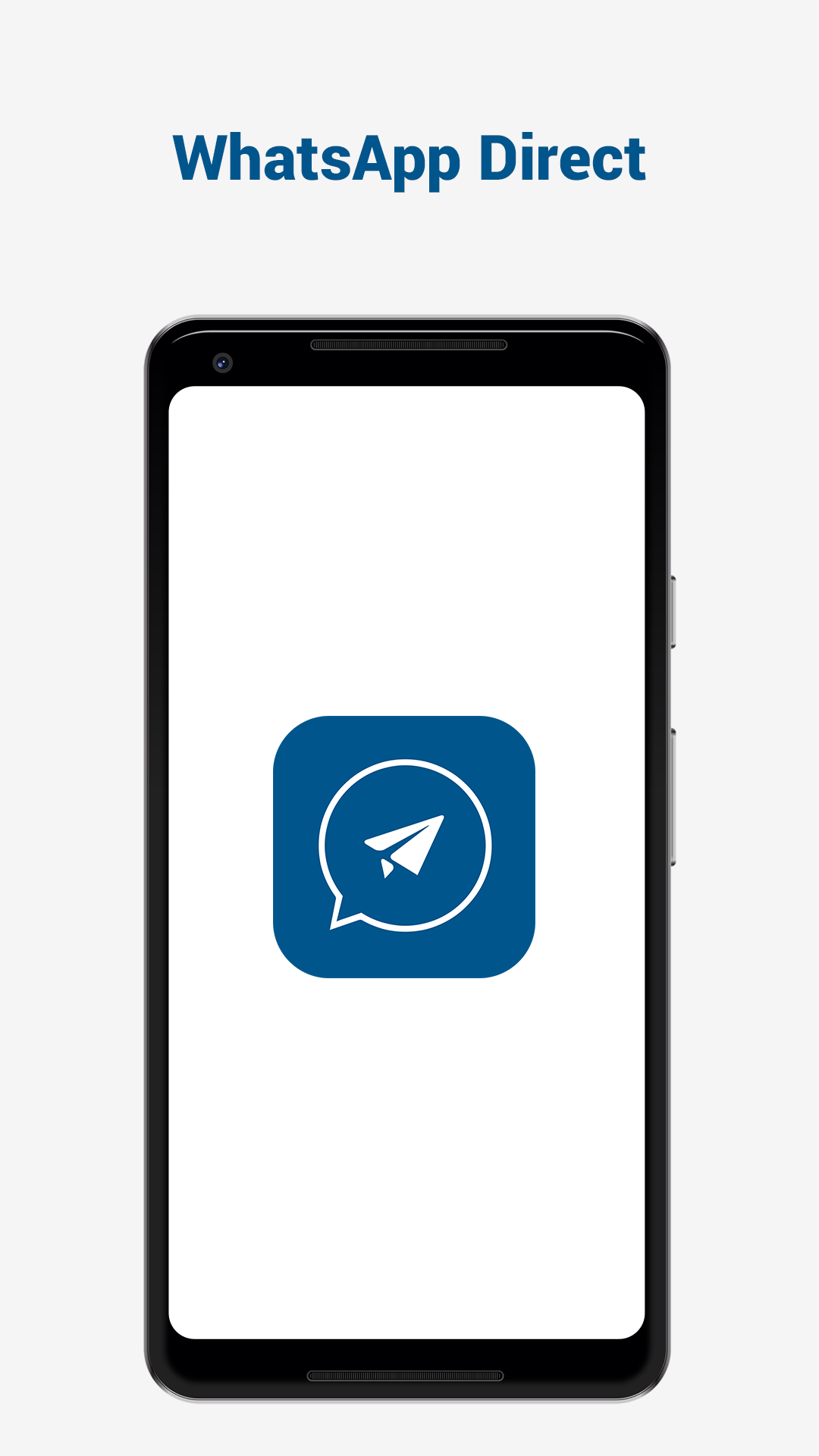 WhatsApp Direct - Send Message Without Contact Android Code