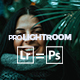 Pro Lightroom Presets - GraphicRiver Item for Sale