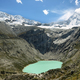 Artesoncocha lake and Artesonraju peak (6025m) - PhotoDune Item for Sale