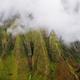Aerial views Kauai island west coast - PhotoDune Item for Sale