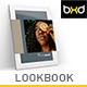Magazine/Lookbook Template InDesign & Photoshop 08 - GraphicRiver Item for Sale