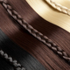 Closeup on luxurious glossy hair - PhotoDune Item for Sale