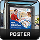 Pharmacy Poster Template - GraphicRiver Item for Sale