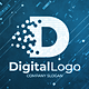 IT Digital Logo - VideoHive Item for Sale