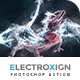 ElectroXign | PS Action - GraphicRiver Item for Sale