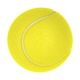 Tennis ball on white - PhotoDune Item for Sale