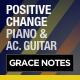 Positive Change Motivational Theme
