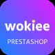 Wokiee - Multipurpose Prestashop Theme - ThemeForest Item for Sale