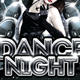 Dance Night - GraphicRiver Item for Sale