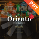 Oriento Tourism PowerPoint Template - GraphicRiver Item for Sale