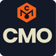 CMO - Corporate Consulting Business PSD Template
