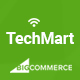 TechMart - Multipurpose Stencil BigCommerce Theme
