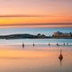 Helsinki, Finland. Landscape With Liuskasaari Pier, Jetty At Win - PhotoDune Item for Sale