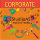 Energetic Uplifting  Inspiring  Corporate