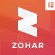 Zohar – Business Consulting Elementor WordPress Theme - ThemeForest Item for Sale