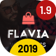 Flavia - Download Responsive WooCommerce WordPress Theme 2019 - ThemeForest Item for Sale