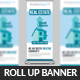 Real Estate Rollup Banner - GraphicRiver Item for Sale