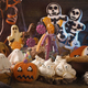 Sweets for halloween party - PhotoDune Item for Sale