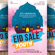 Eid Mubarak Flyer - GraphicRiver Item for Sale