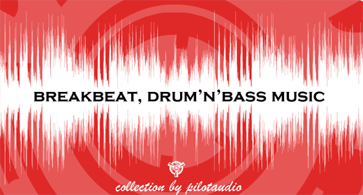 Breakbeat, Drum'n'Bass