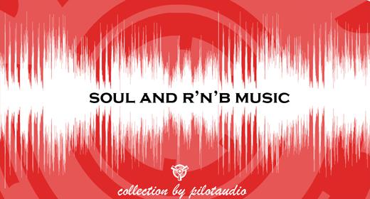 Soul&R'N'B