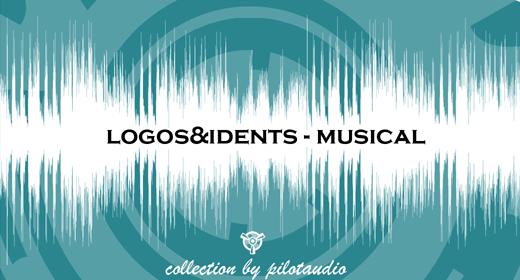 Logo - Musical
