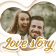 Love Story - Romantic Slideshow - VideoHive Item for Sale