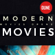 Modern Movies Opener - VideoHive Item for Sale