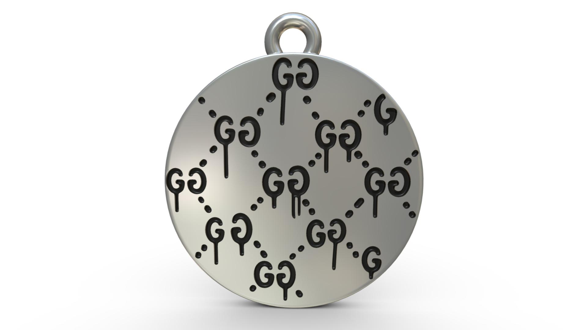 9c51a9f2f Gucci pendant - 3DOcean Item for Sale · 1.jpg 10.jpg 2.jpg 3.jpg 4.jpg ...