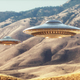 Unidentified Flying Object UFO - PhotoDune Item for Sale