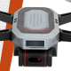 Hovering Drone 3D Renders - GraphicRiver Item for Sale
