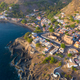 Aerial view Cidade Velha city  in Santiago - Cape Verde - Cabo V - PhotoDune Item for Sale