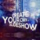 Glitch Big Titles Slideshow - VideoHive Item for Sale