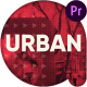 Urban Street Promo - VideoHive Item for Sale
