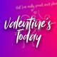 Valentine's Day Today - VideoHive Item for Sale
