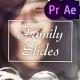 Family Slides - VideoHive Item for Sale