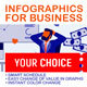 Infographics for business - VideoHive Item for Sale