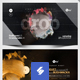 Electronic Music Party 07 - Facebook Event Cover Templates - GraphicRiver Item for Sale