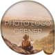 Photo Logo Opener - VideoHive Item for Sale