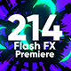 214 Flash Fx Premiere - VideoHive Item for Sale