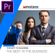 Corporate For Premiere Pro - VideoHive Item for Sale