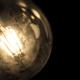 Incandescent filaments light bulb - PhotoDune Item for Sale