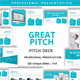 Great Pitch Powerpoint Presentation Template - GraphicRiver Item for Sale