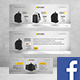 Facebook Timeline Video Cover / Commercial Shop Catalog - VideoHive Item for Sale