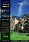 01 royal real estate flyer dark.  thumbnail